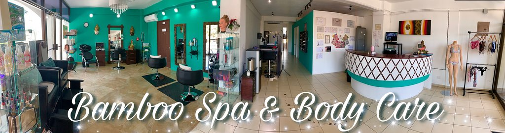 BAMBOO Spa & Body Care