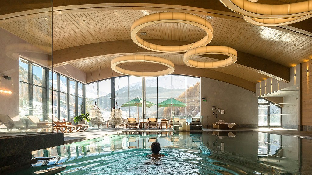Bergland Design und Wellnesshotel
