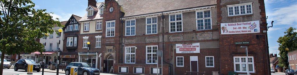Baldock Arts & Heritage Centre