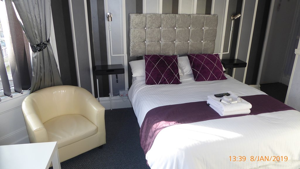 Rest and Welcome Blackpool Guest House
