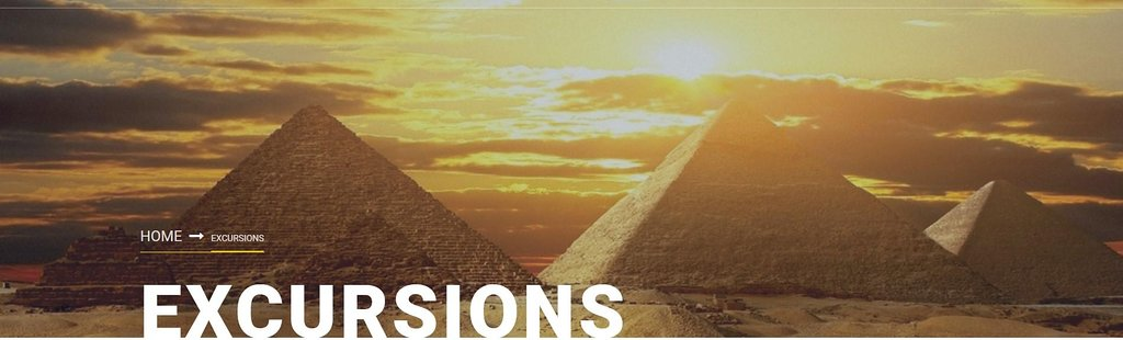Giza Day Tours and Excursions