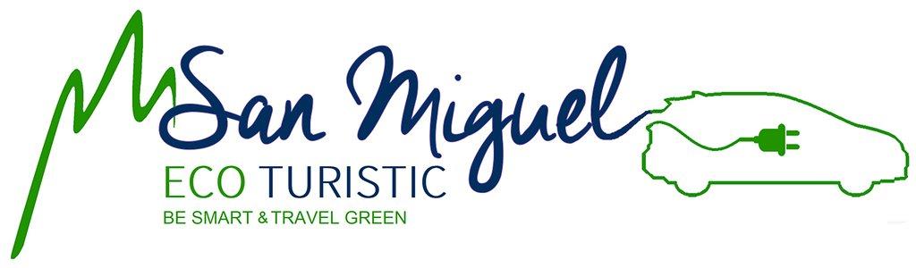 San Miguel Eco Turistic