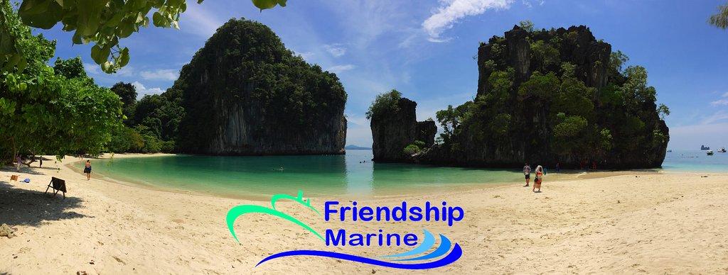 Friendship Marine