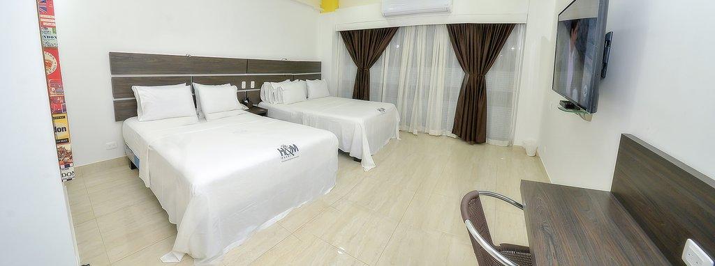 Hotel H&M Palmira