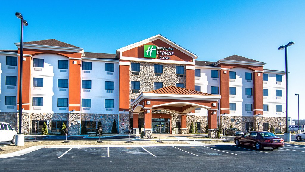 Holiday Inn Express & Suites Elkton - Newark S. - UD Area