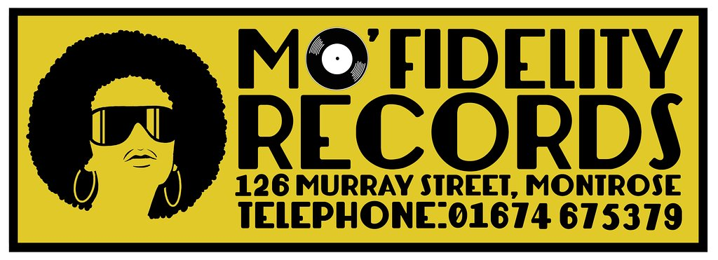 Mo' Fidelity Records