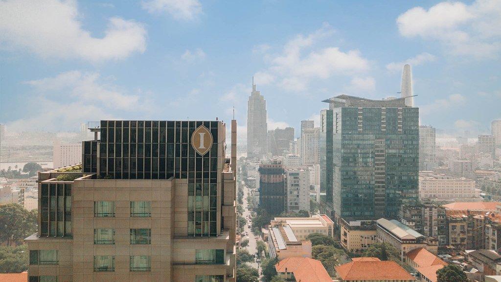 InterContinental Saigon Hotel