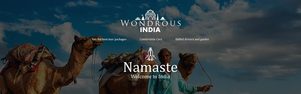 ‪Wondrous India - Private Day Tours‬