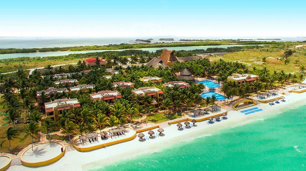 Hotel Reef Yucatán - All Inclusive & Convention Center