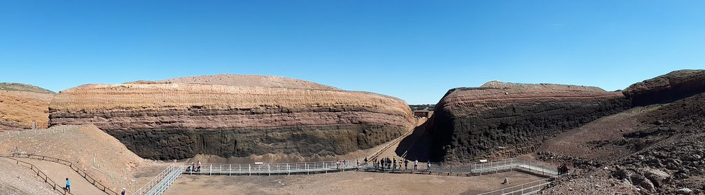 Volcan Cerro Gordo