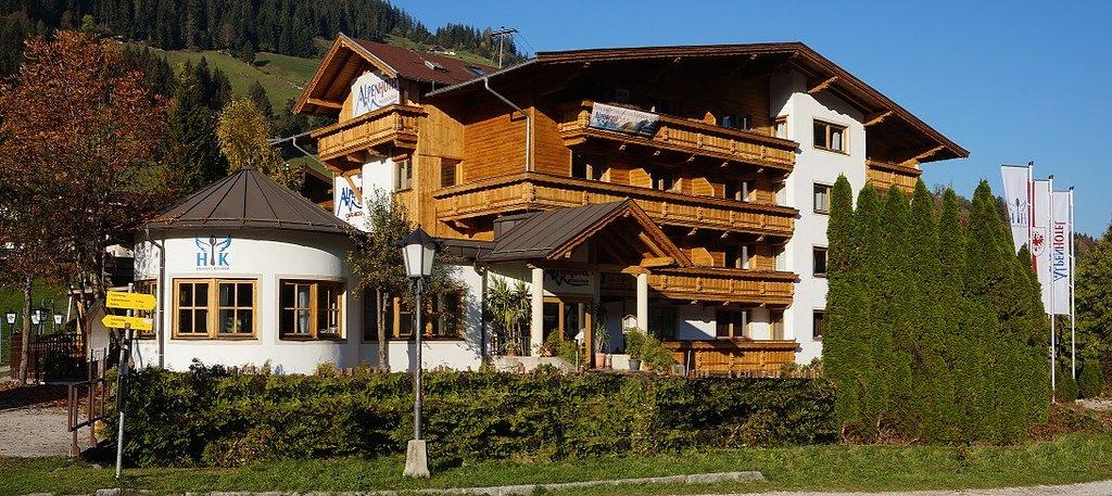 Alpenhotel Wildschonau