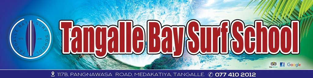 Tangalle Bay Surf School