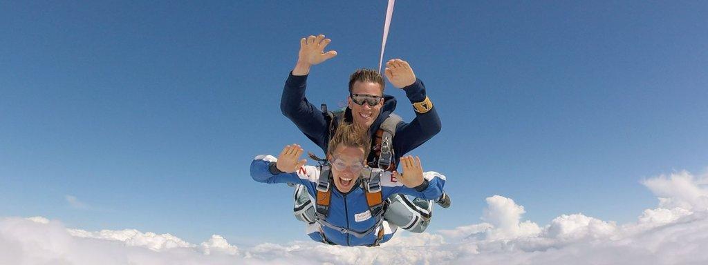 Skydive ENPC