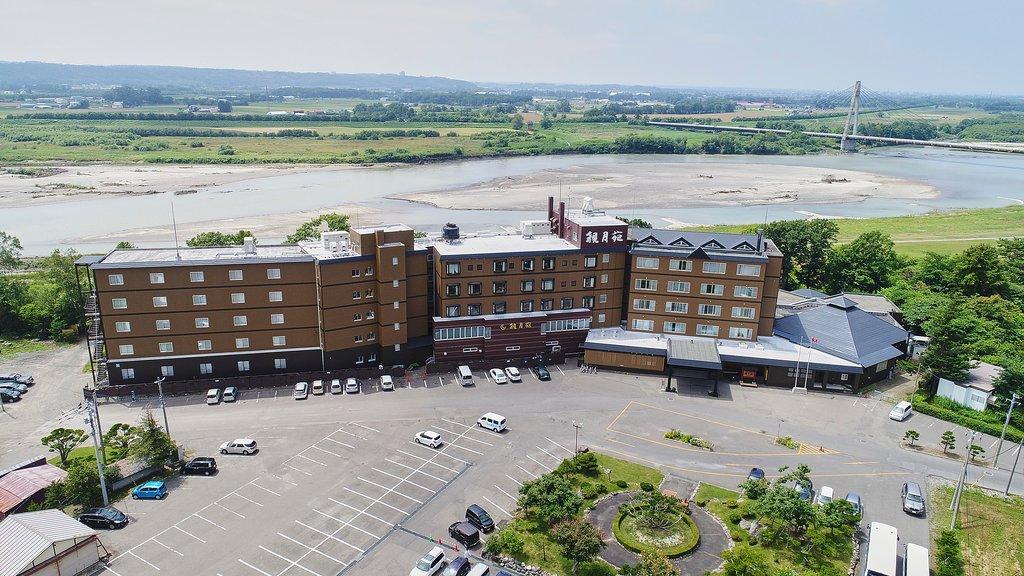 โรงแรม คังเกตสึเอน