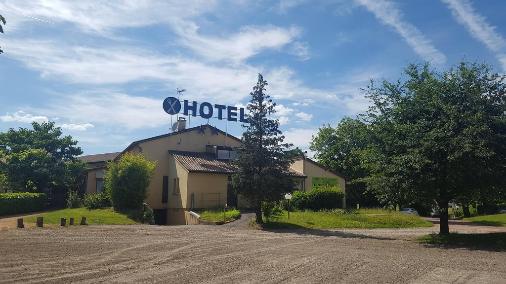 Le Mont Brouilly Hotel