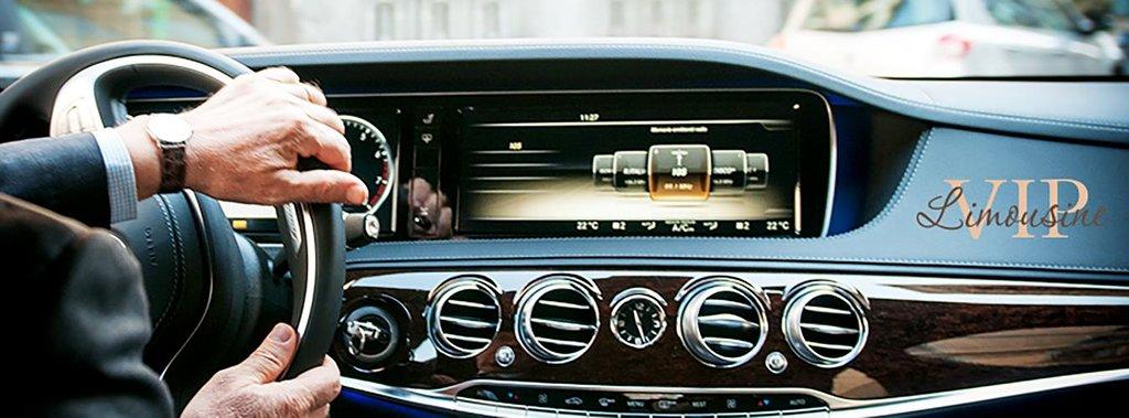 VIP Limousine Milano