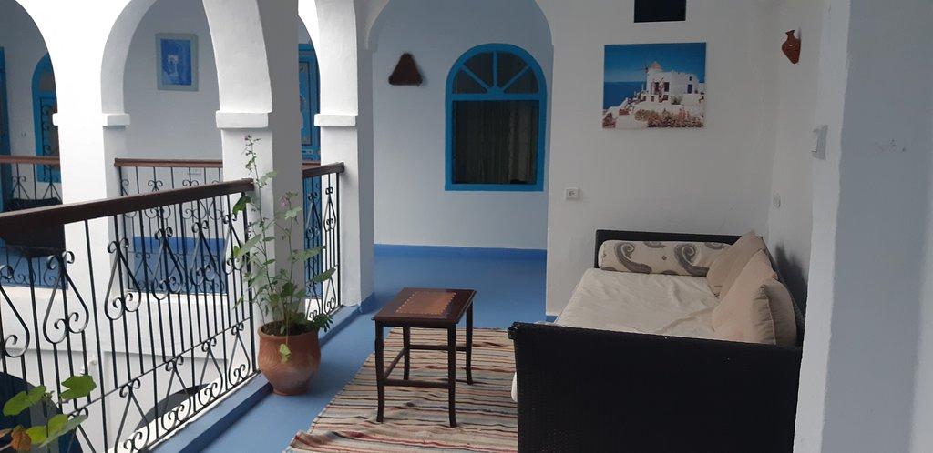 Hotel Dar Chefchaouen