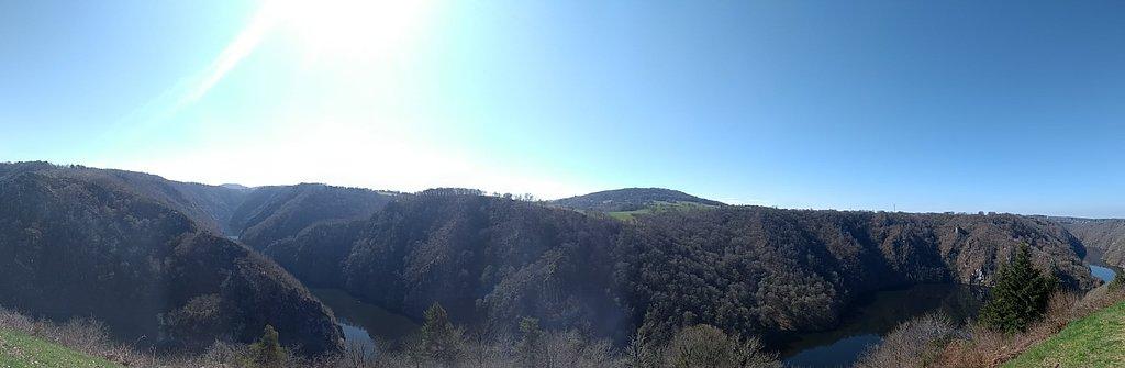 Belvedere de Val Beneyte