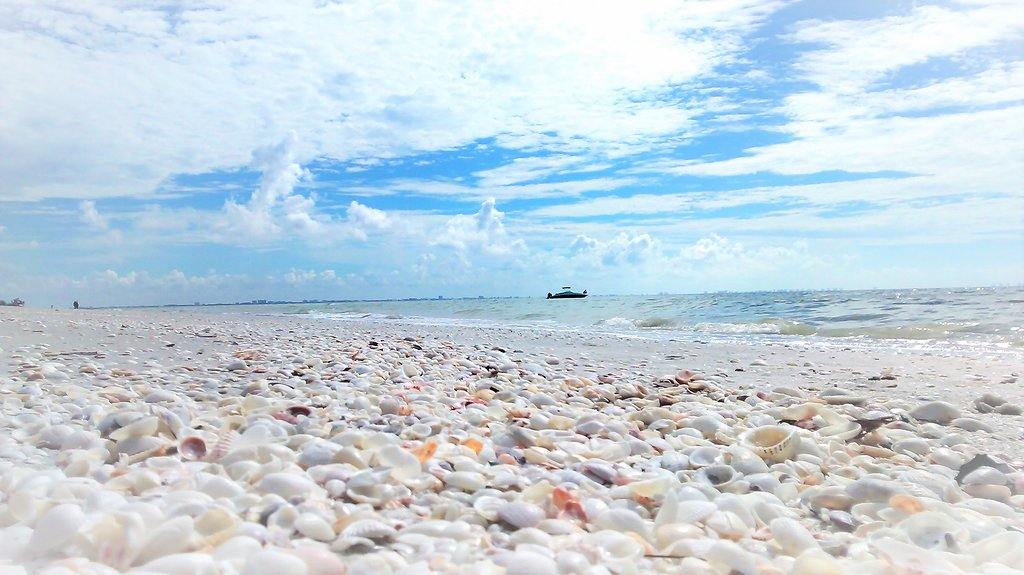 Sanibel Siesta on the Beach