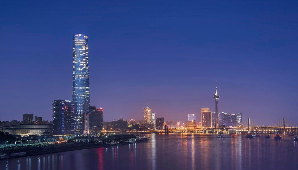 The St. Regis Zhuhai