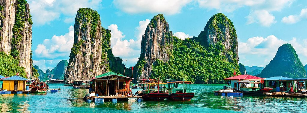 Vietnam Ruby Tours
