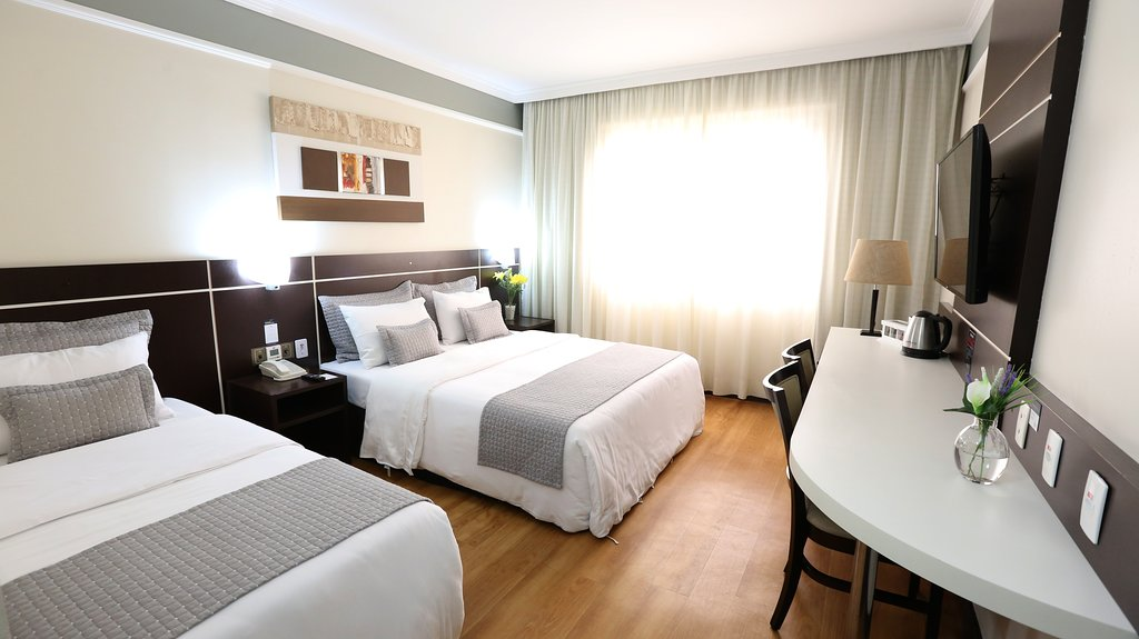 Hotel Premium Campinas
