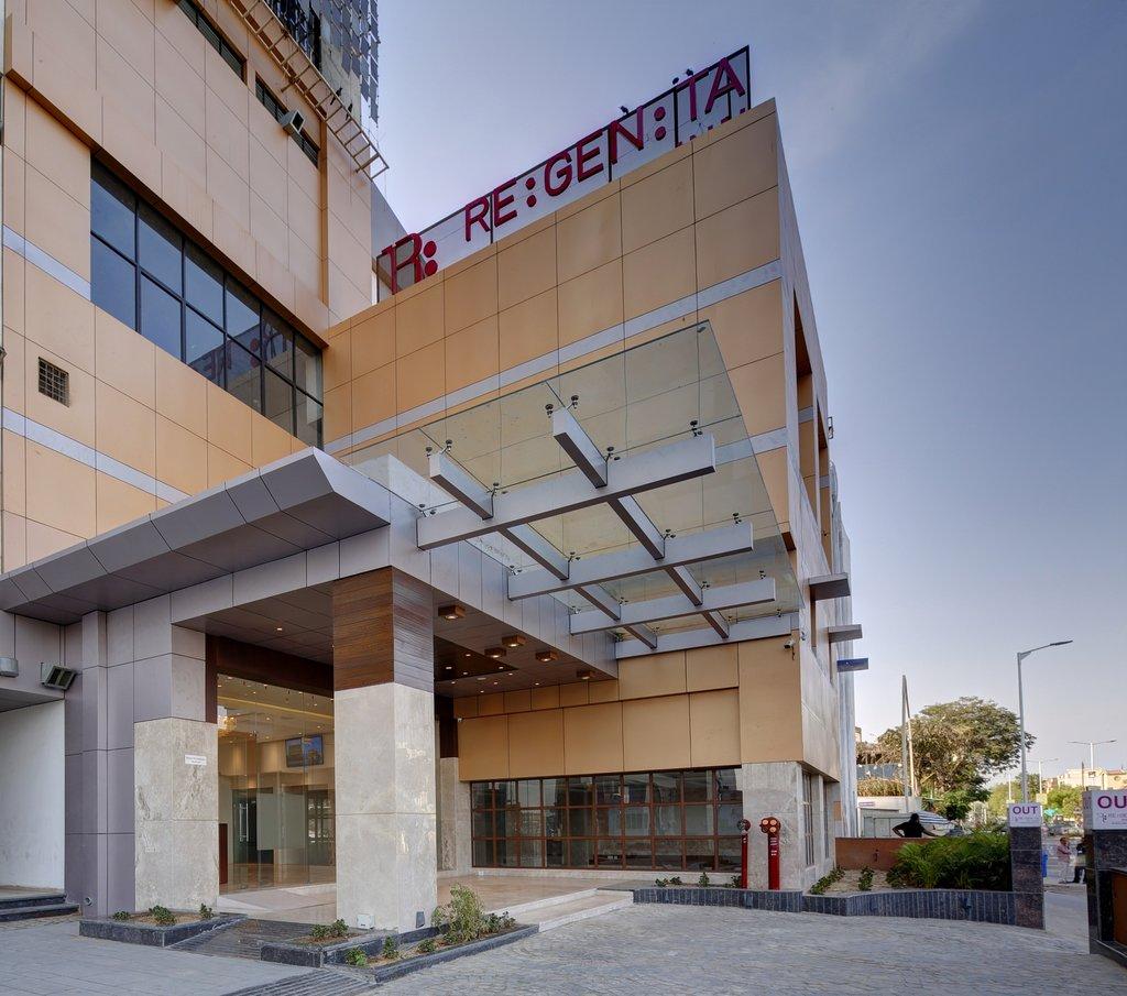 Hotel Regenta Inn Ranip Ahmedabad