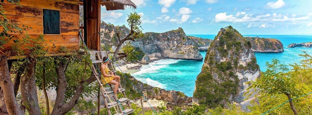 iBali - Voyage Indonesie