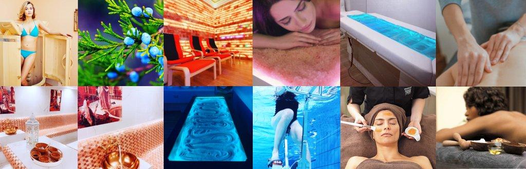 Royal Mirage Wellness & Spa