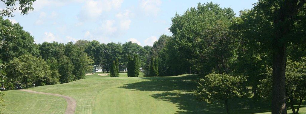 Sunset Hills Golf Course