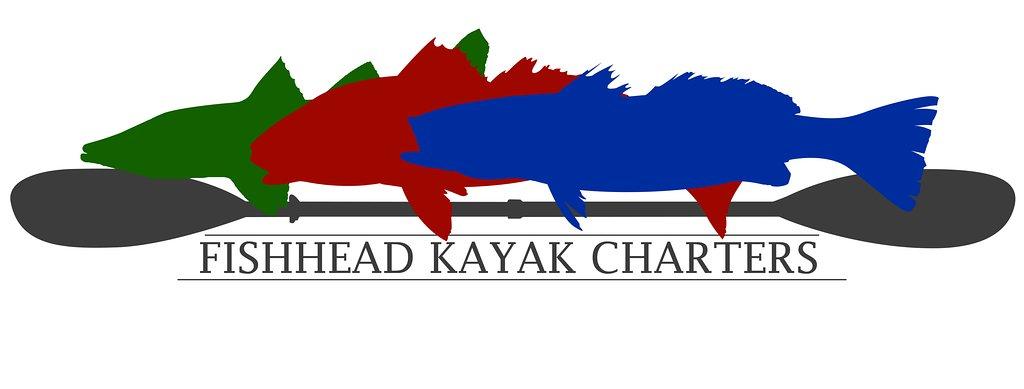 Fishhead Kayak Charters