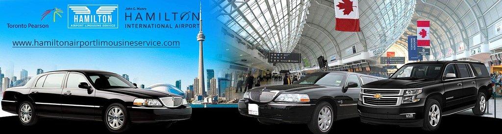 Hamilton Airport Limousine Service