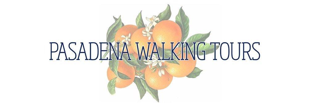 Pasadena Walking Tours
