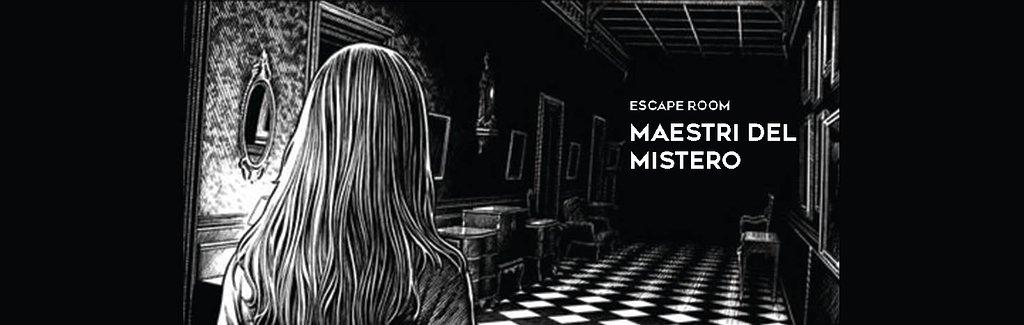 Maestri del Mistero