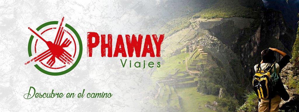 PHAWAY VIAJES PERU