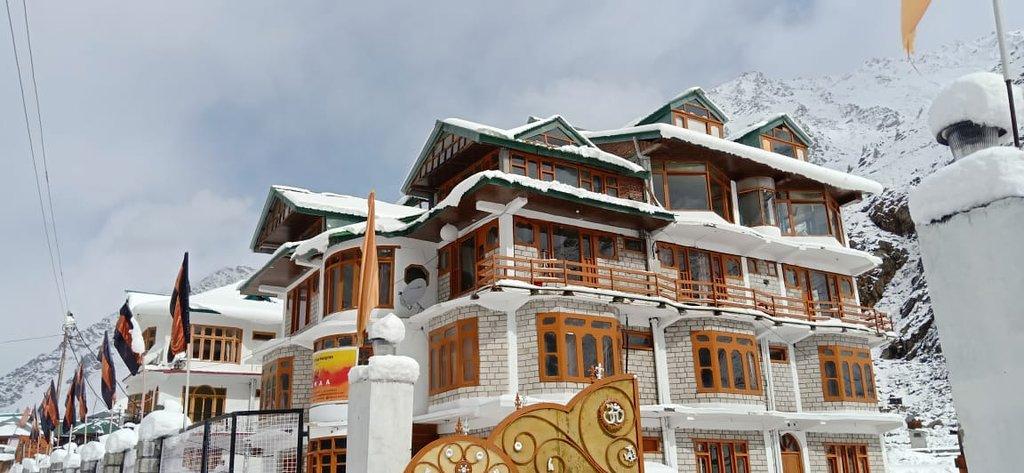 Samaa Resorts - Chitkul Heights