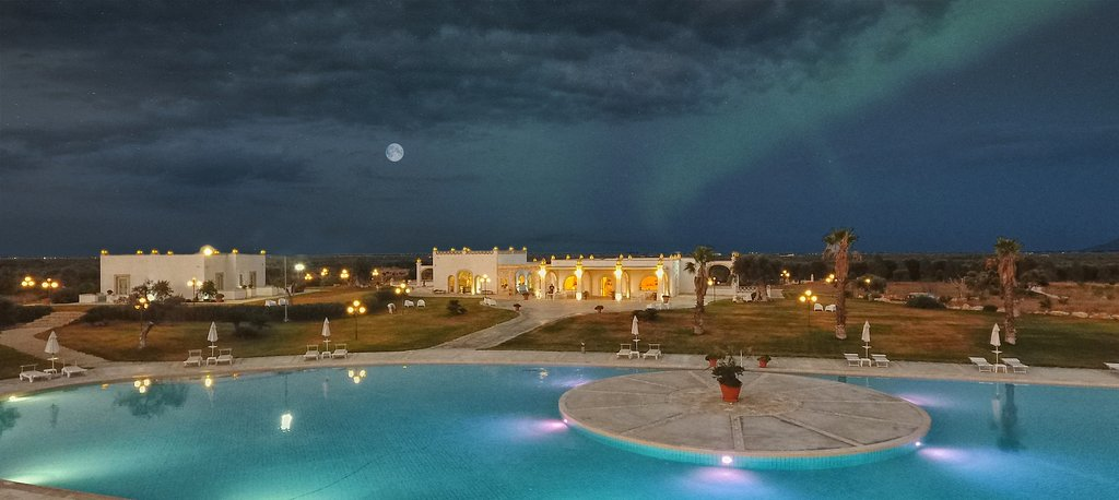 Masseria Celidonia Resort & Relax