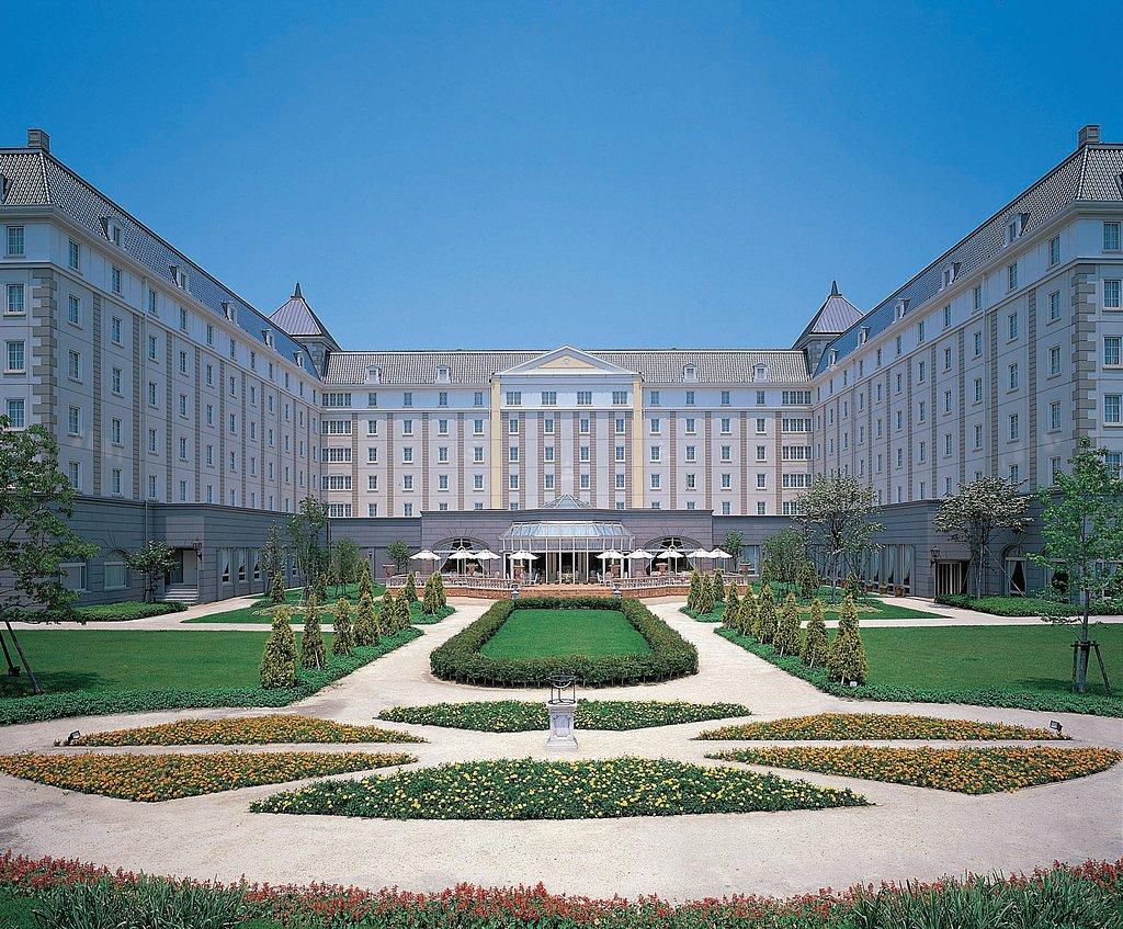 โรงแรมนิกโกะ เฮ้าส์ เทน โบส