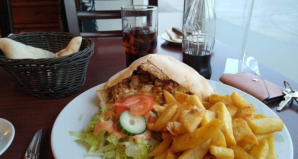 Napoli Restaurant og motell