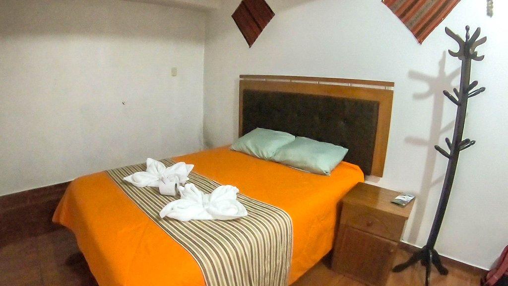 Inkas Machupicchu Inn