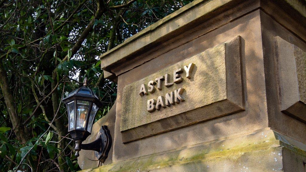 Astley Bank Hotel