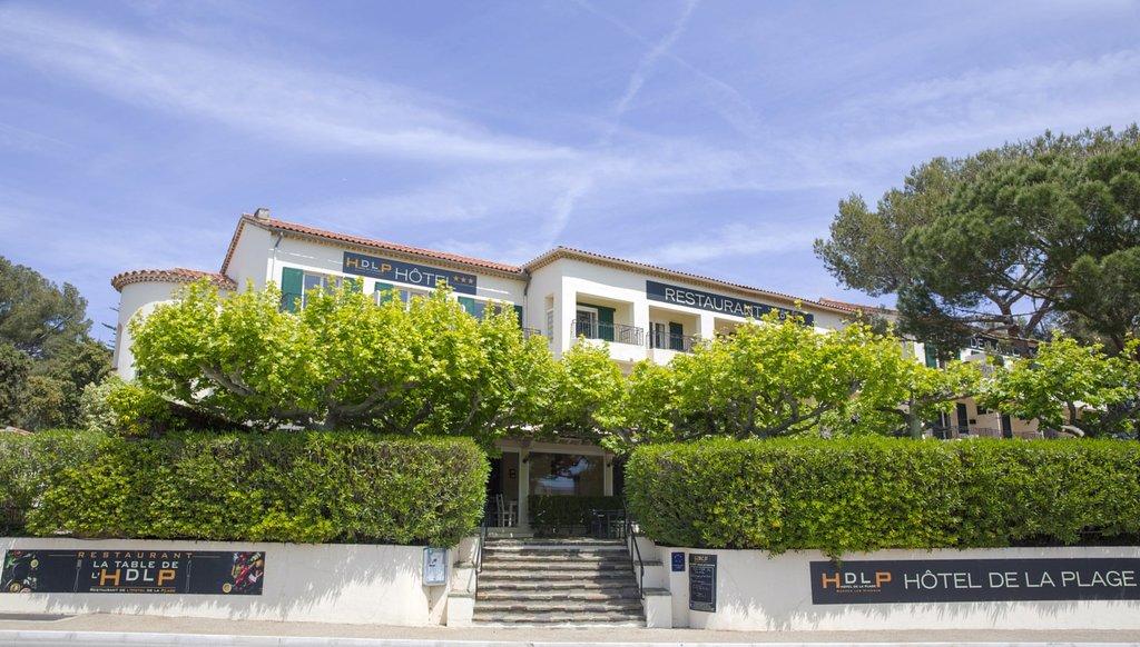 Hôtel de la Plage - HDLP