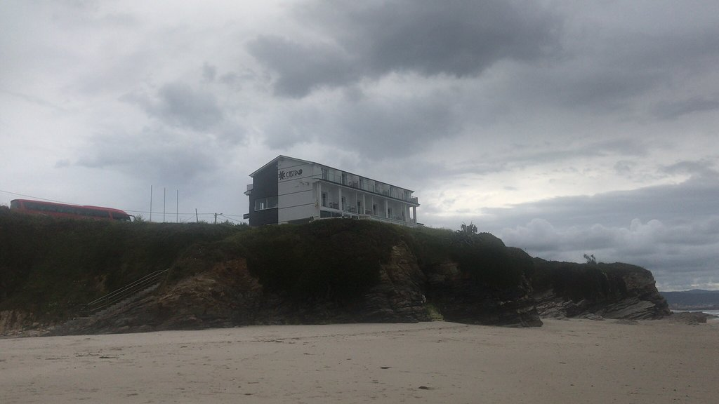 Refugio O Castro