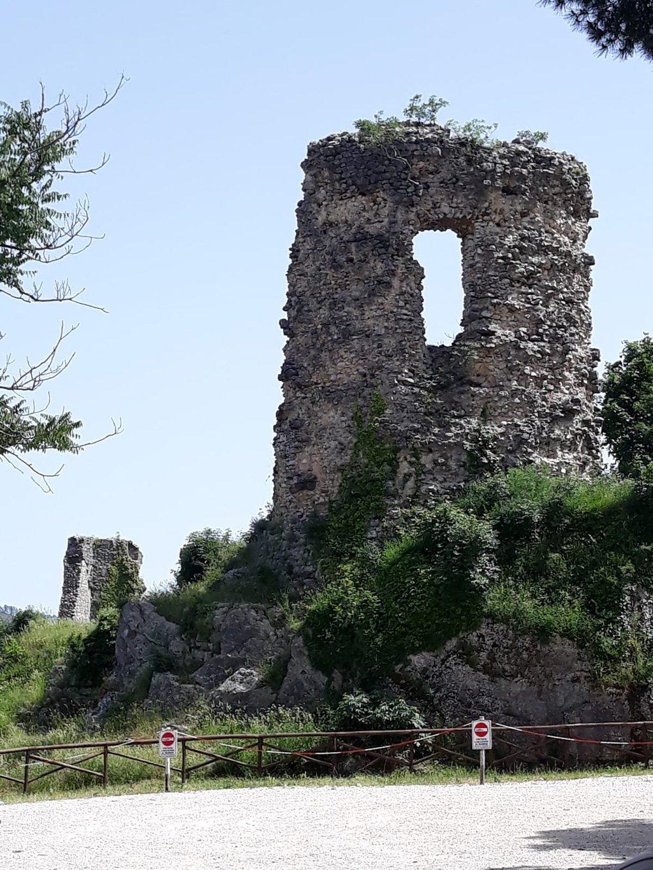 Castello di Monteforte