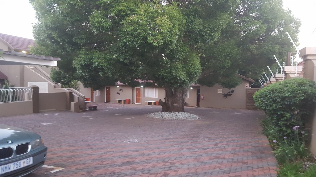 African Sky Guesthouse B&B