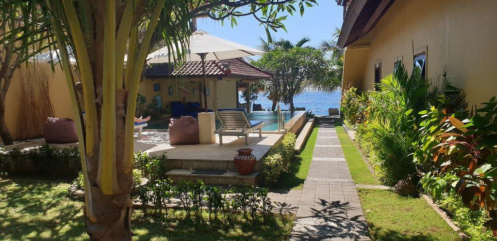 Nalini Resort, Bali
