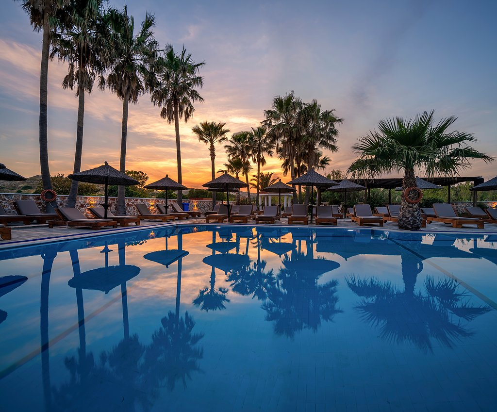 Argiri Resort Hotel Apartments