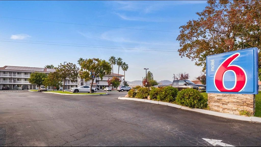 Studio 6 Fairfield, CA