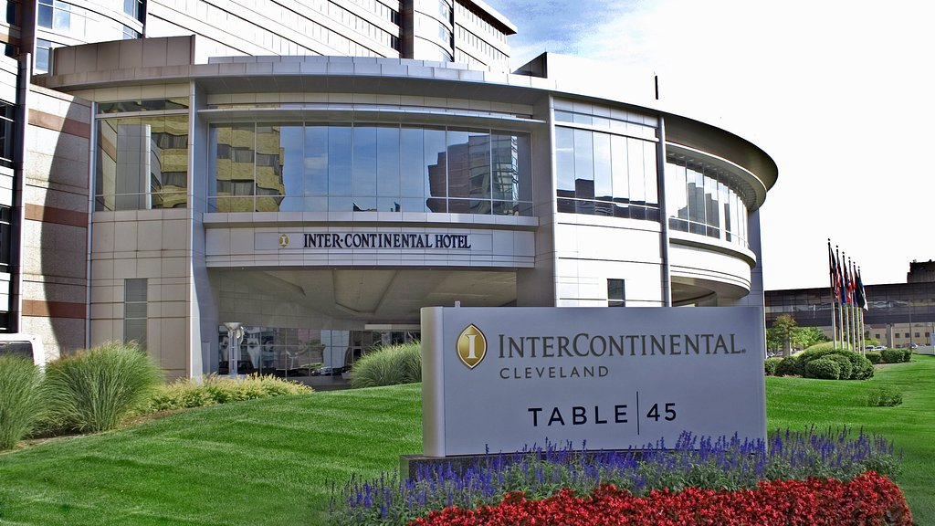 InterContinental Cleveland