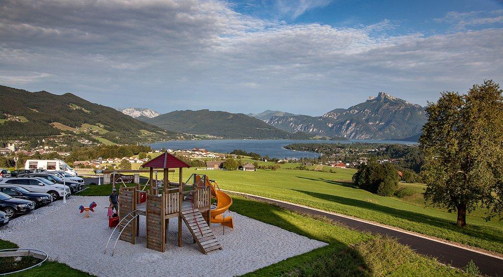 Panorama-Gasthof-Pension Leidingerhof